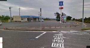 ローソン 鳥取大栄店